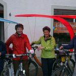 E-Bike Verleih Rückenwind